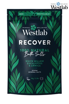 Westlab Recover Bathing Salts 1kg