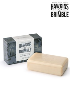 Hawkins & Brimble Luxury Soap Bar