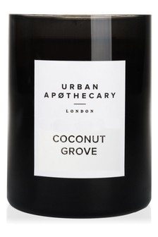 Urban Apothecary 300g Coconut Grove Luxury Candle