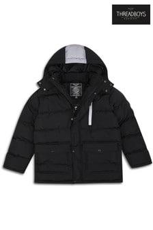 Threadboys Hooded Jacket