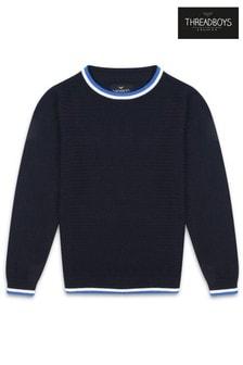 Threadboys Knitted Jumper