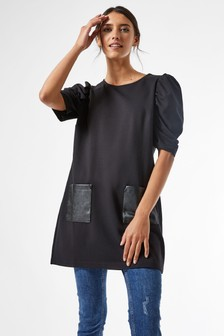 Dorothy Perkins Pocket Tunic