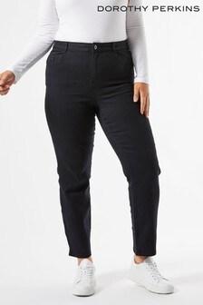 Dorothy Perkins Black Curve Ellis Slim Jean