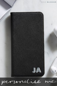 Personalised Flip Phone Case By Koko Blossom