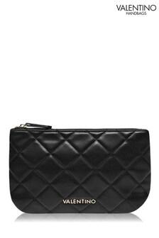 Valentino By Mario Valentino Ocarina Soft Cosmetics Case