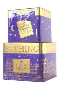 The Luxury Bathing Company Daydream Believer Gift Set