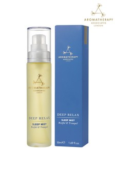 Aromatherapy Associates Deep Relax Sleep Mist 50ml