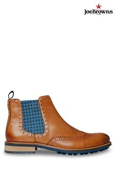 Joe Browns Austin Leather Chelsea Boots