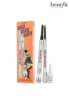 Benefit Brow Pencil Party Goof Proof & Precisely my Brow Duo Set (worth £45)