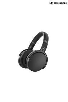 Sennheiser Black HD 450BT Over-Ear Headphones