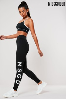 Missguided Full Length Leggings