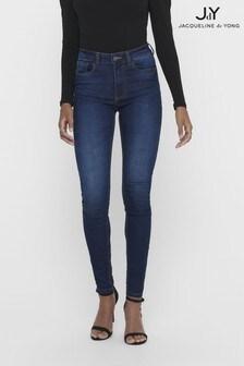 JDY High Waist Skinny Jeans
