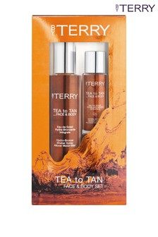BY TERRY Tea to tan Face and Body Set (Worth £76)