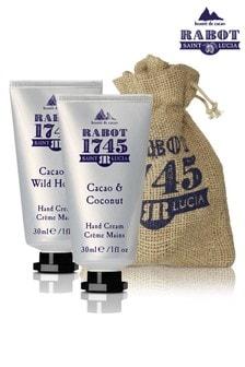 Rabot 1745 Hand Cream Dream Gift Set