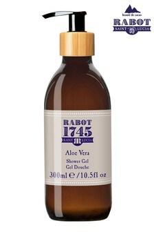 Rabot 1745 Aloe Vera Shower Gel 300ml