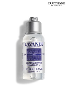 L'Occitane Lavender Clean Hands Gel 65ml