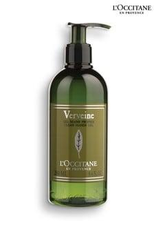 L'Occitane Verbena Clean Hands Gel 280ml