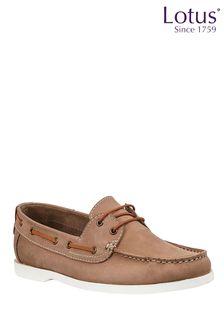 Lotus Footwear Boat Shoes