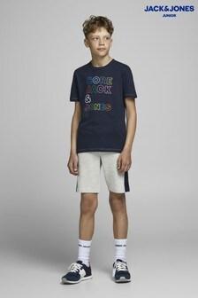 Jack & Jones Junior Short Sleeve T-Shirt