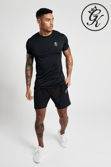 Gym King Active Performance Energy T-Shirt