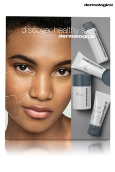 Dermalogica x NEXT Limited Edition Discover Healthy Skin Kit