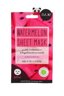 Oh K! Watermelon Sheet Mask