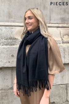 Pieces Classic Scarf