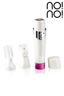 no!no! Hair Expert 3 In 1 Hair Removal Kit