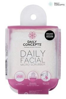 Daily Concepts Facial Micro Scrubber