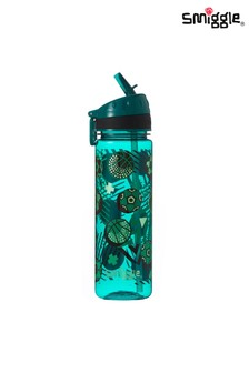 Smiggle Green Flow Drink Bottle