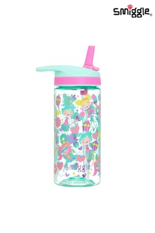 Smiggle Green Cheer Junior Drink Bottle