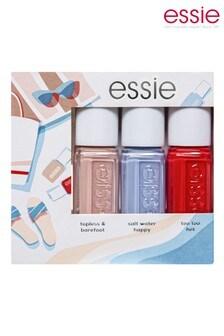 essie Nail Polish Summer Shade Kit