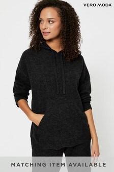 Vero Moda Lounge Knit Hoodie