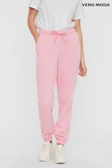 Vero Moda Baby Pink Lounge Joggers