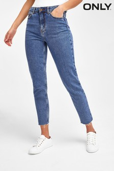 Only Straight Leg Jeans