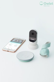 Owlet Monitor & Smart Sock Duo