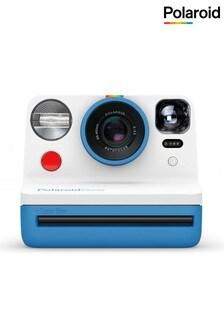 Polaroid Blue Now Camera