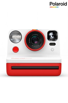 Polaroid Red Now Camera