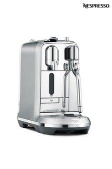 Nespresso Creatista™ Plus Coffee Machine by Sage