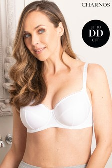 Charnos White Everyday Comfort Full Cup Bra