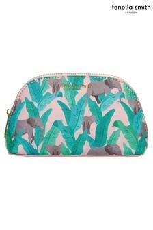 Fenella Smith Elephant Oyster Cosmetic Case
