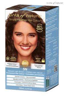 Tints of Nature Permanent Hair Colour
