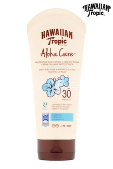 Hawaiian Tropic Hawaiian Tropic Aloha Care Protective Sun Lotion SPF 30 180ml