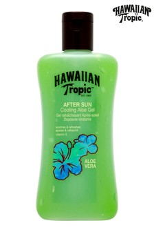 Hawaiian Tropic After Sun Cooling Aloe Vera Gel 200ml