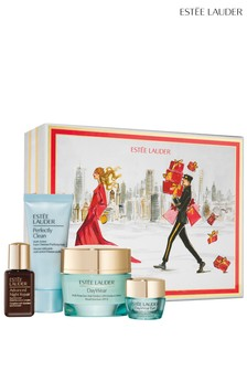 Estée Lauder Protect + Hydrate Skincare Collection Gift Set (Worth £80.00)