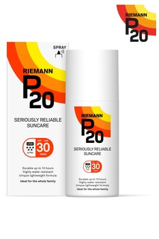 Riemann P20 SPF30 Spray 200ml