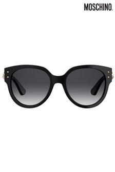 Moschino Round Sunglasses