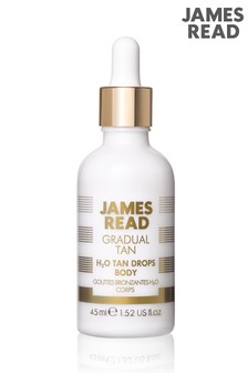 James Read Tan H2O Tan Drops Body – 45ml