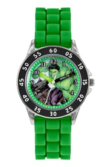 Avengers Hulk Kids Watch