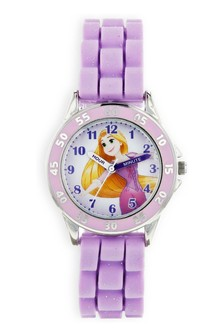 Peers Hardy Rapunzel Princess Kids Watch